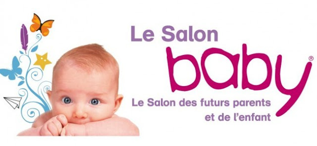 {★ Salon Baby ~ Paris Octobre 2015 ★}