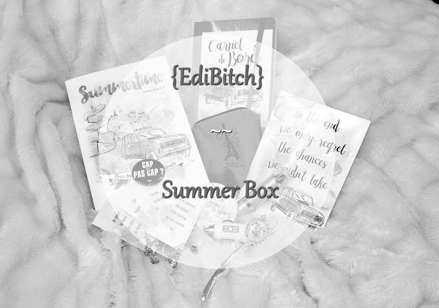 {★ EdiBitch ~~  La Summer Box ★}