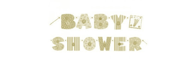 {★ Baby Shower or not Baby Shower ★}