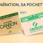 {La Pochette Canson ~~ Happy 70!!!}