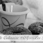 {Bulle Culinaire ~~ Les Hoops}